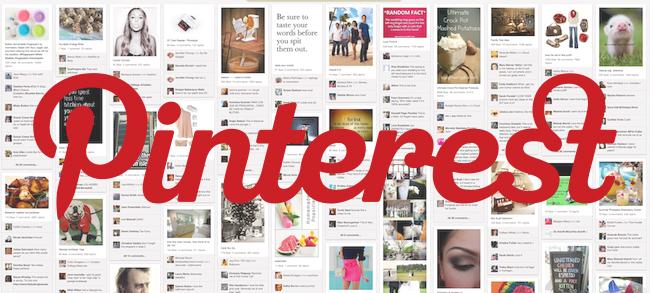 Waarom gebruik maken van Pinterest?