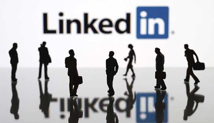 Maak jezelf zichtbaar op LinkedIn