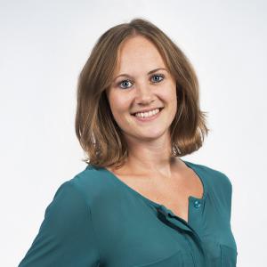 Kirsten van Oosterhout